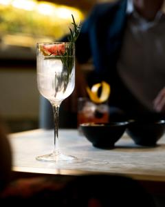 Drinks at Intercontinental London - The O2, an IHG Hotel