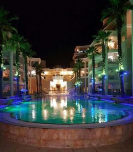Penthouse de luxe - La Palmeraie