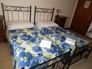 Кровать или кровати в номере Sweet Venice - locazione turistica