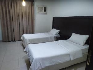 Cama ou camas em um quarto em go hotel
