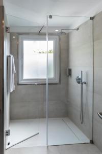 Uma casa de banho em Quinta da Abelheira