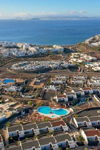 A bird's-eye view of Tacande Bocayna Village, Feel & Relax, Lanzarote