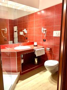 Bagno di Hotel Grillo