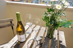 Bebidas en Hotel DAH - Dom Afonso Henriques
