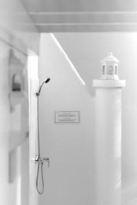 Łazienka w obiekcie KATIS Villas Boutique Fuerteventura