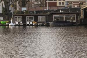 Houseboat Little Amstel