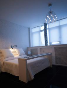 Ванная комната в Апарт-отель на Тверской