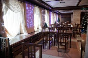 Ресторан / где поесть в Отель Борус