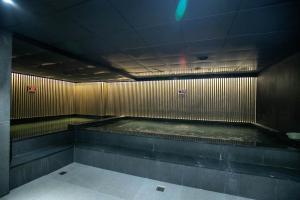 The swimming pool at or near Koreana Hotel