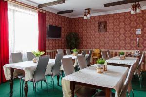 Ресторан / где поесть в Гостевой Дом Пегас
