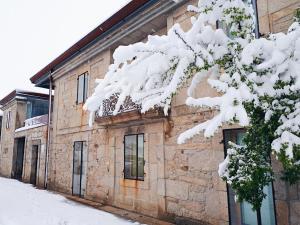 Vilavella Hotel & Spa en invierno