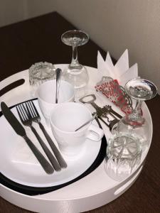 Ресторан / где поесть в Отель Престиж