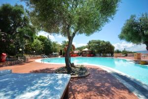The swimming pool at or near Residence PendraSardinia Costa del Turchese by PendraHolidays