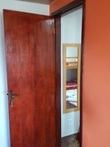 Um banheiro em Quitinete -Tamoios - Cabo Frio
