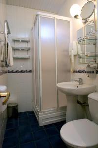 Ванная комната в Морская Звезда