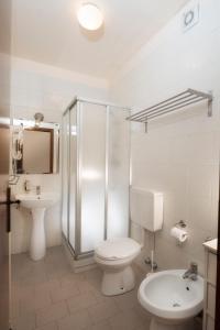 Bagno di Hotel Rendez Vous