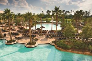 A view of the pool at Signia by Hilton Orlando Bonnet Creek or nearby