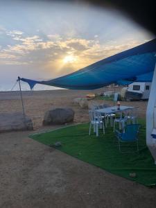 חוף מפרץ השמש אילת