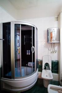 Ванная комната в Меридиан