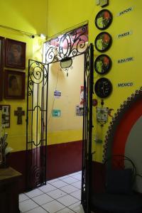 Un baño de Hostel Casa Zalaoui By Rotamundos