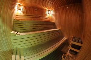 Spa and/or other wellness facilities at Rhodopi Home Hotel - Half Board