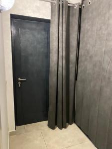 A bathroom at Wieko Ferienwohnungen