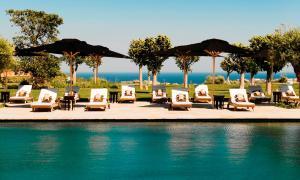 Piscina di Finca Cortesin Hotel Golf & Spa o nelle vicinanze