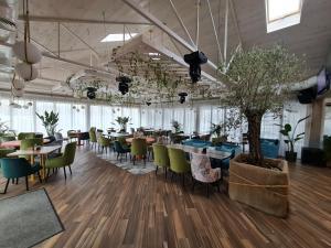 Ресторан / где поесть в SPA Hotel Galera