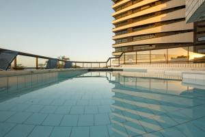 The swimming pool at or close to Blue Tree Towers Fortaleza Beira Mar