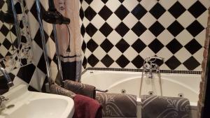 Kamar mandi di Aan de Cauberg