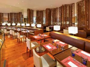 Ristorante o altro punto ristoro di Novotel Citygate Hong Kong