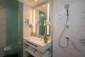 Un baño de Mercure Ajaccio
