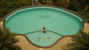 A view of the pool at Mount Xanadu Resorts or nearby