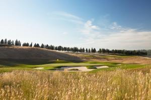 Attività di golf presso l'hotel o nelle vicinanze