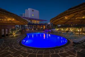 太陽城精品酒店