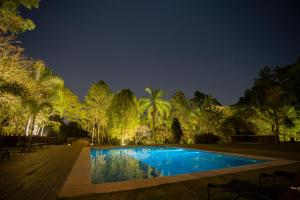 The swimming pool at or near Canto do Irere - Boutique Hotel