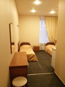 Кровать или кровати в номере Rinaldi Poetic