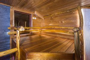 Spa and/or other wellness facilities at Ruunawere Hotel