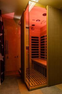 Lázně a/nebo wellness v ubytování APARTMÁN CABERNET