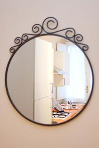 A bathroom at Bed And Travel Apartment San Giorgio