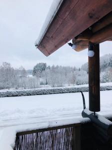 Kelgumäe talvel