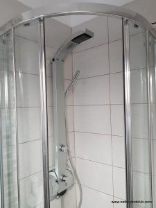 A bathroom at Nefeli