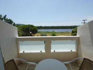 Balcone o terrazza di Panorama