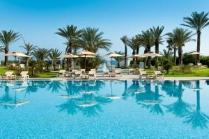 The swimming pool at or near Iberostar Selection Royal El Mansour