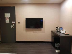 TV o dispositivi per l'intrattenimento presso Hotel Fun - Linsen