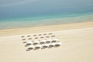 Riu Dubai - All Inclusive с высоты птичьего полета