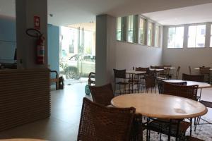 Ресторан / где поесть в Fort Praia Hotel