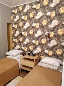 Voodi või voodid majutusasutuse Guesthouse Carl Schmidt toas