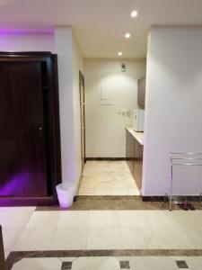 Um banheiro em Nomas Aparthotel