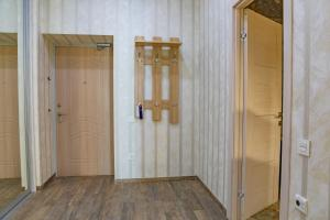 Ванная комната в Apartment Ideal House